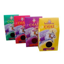 Chai Combo